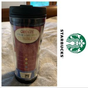 Create Your Own Tumbler